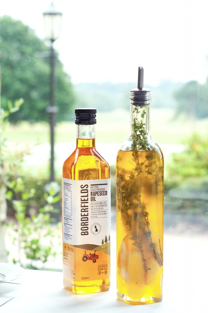 healthy british rapeseed oil set to replace olive oil in. Black Bedroom Furniture Sets. Home Design Ideas